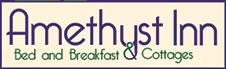 Amethyst Inn Logo
