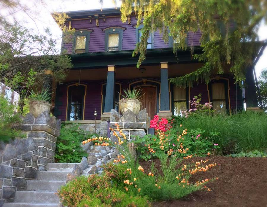 Adamstown PA Bed and Breakfast