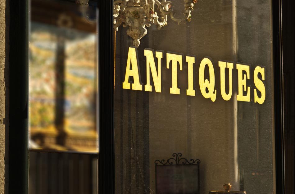 Adamstown Antiques